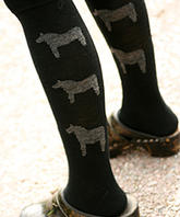 woolisar - Pålle knä grå